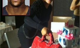 Floyd Mayweather Showers Girlfriend With Birthday Gifts From Prison