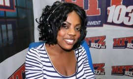 I won't marry a Rastafarian – Nana Aba Anamoah