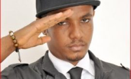 Dr. Cryme Headline Olympics Party In London