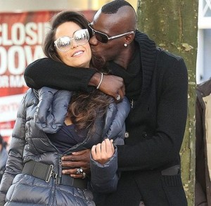 Mario Balotelli's Pregnant Ex-Girlfriend Pens A Passionate Letter To The Soccer Star