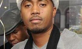 Rapper Nas Makes Appearance On Big Brother Stargame