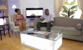 Dzigbordi Dosoo now TV show host on Africa Magic