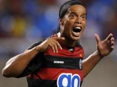 Ronaldinho Loses Endorsement For Drinking Pepsi