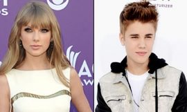 Swift, Bieber among highest-paid celebrities under 30