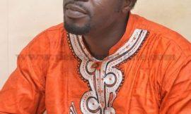 In Church With Ofori Amponsah…