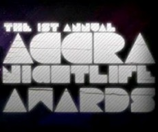 Accra NightLife Awards 2012 Instituted