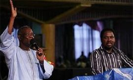TB Joshua: I Would Have Averted Mills Death If…..