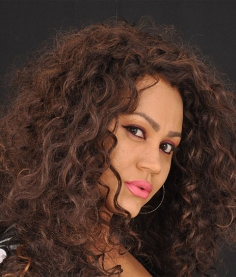 I Am Not Back With Essien – Nadia Buari