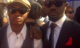 Sarkodie Wins Best International Act At BET 2012 Awards