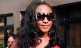 Ini Edo Confirms Pregnancy Rumour