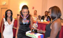 Photos: Yvonne Is Face Of Ghana Best Actress