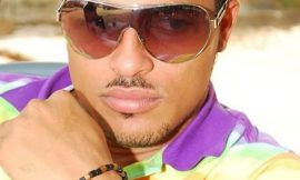 Van Vicker Nominated For Two Separate Awards