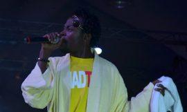 Exhilarating Performances Brought The Dome Down @ Ghana Meets Naija 2012