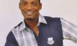 "Kwasi Ernest Wins ""Best Gospel Producer"" Award"