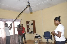 Movie Africa Trains Actors for Free