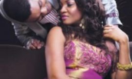 My Husband Is My Love Therapist – Omotola