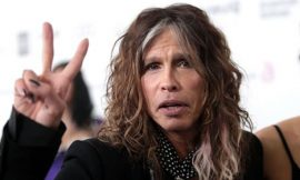 Steven Tyler leaves 'Idol' to concentrate on music