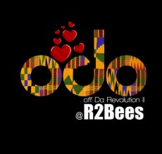 "R2Bees Goes Highlife With Latest Single ""Odo"""