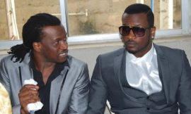 P-Square eulogises late mother