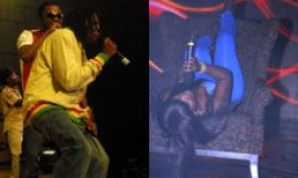 R2Bees And Kaakie WORST Performers @ Ghana Meets Naija