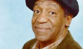 Happy 75th Birthday, Bill Cosby!