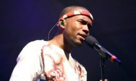 Singer Frank Ocean of Odd Future Steps Out of the Closet!