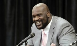 Shaquille O'Neal Set To Star In Comedy-Style TV Series!
