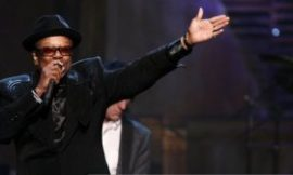 Bobby Womack Now Ready for Global Tour After Bouts of Cancer