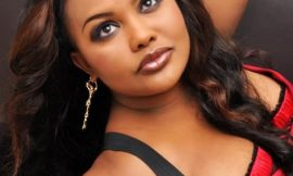 What Nana Ama McBrown & Becca Have In Common
