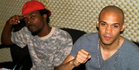 Jay Ghartey Ready To 'Cool Down' With Kwaw Kesse