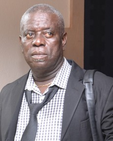 Fred Amugi Angry With Showbiz Personalities In Government For Ignoring The Industry