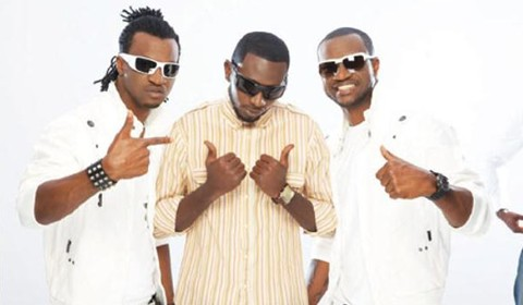 P-Square parts ways with May D over irreconcilable differences