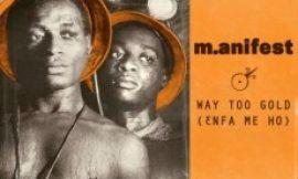 M.anifest Takes On Kanye West