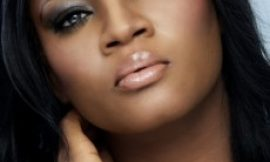 Up Close & Personal with Hottest, Sexiest Actress Omotola! Her Husband, Her Children & More