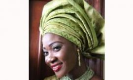 Mercy Johnson Hiding Her Pregnancy?