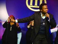 Sonnie Badu's music used for Late President Atta Mills's Funeral.