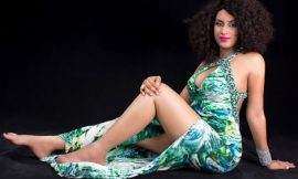 Actress Juliet Ibrahim To Be Honored At Humanitarian Celebs Award