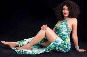Actress Juliet Ibrahim To Be Honored At Humanitarian Celebs Award