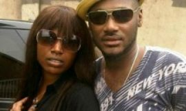 Baby No. 7 On The Way For 2Face Idibia