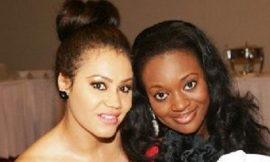 Is Jackie Appiah & Nadia Buari At War?