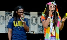 FOKN Bois grooms talents for international music scene