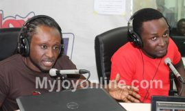 Keitta sets sight on changing Ghanaian entertainment industry