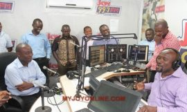 2012 Joy FM, MTN Old Skuuls Reunion launched
