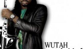 Wutah Kobby Re-launch Musical Brand