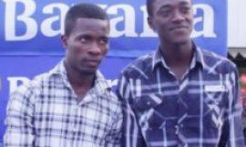 BIG IN GHANA Talent Hunt Reveals True Talent In Takoradi and Tema