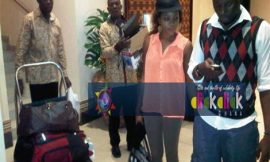 Eazzy and Keitta Rekindle Their Love After Big Brother Stargame With Romantic Weekend In Hotel