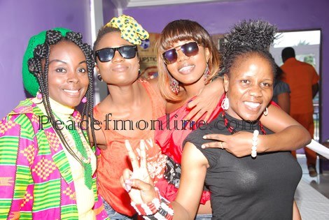 Are Female Musicians In Ghana Doing The Industry Any Good?