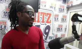 Kobby Wutah Premiers New Single on Hitz FM