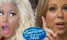 Mariah Carey furious over Nicki Minaj's inclusion to American Idol