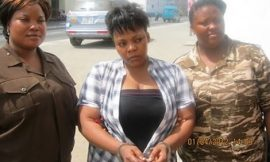 New Music Video: Celestine Donkor's Controversial Prison Video Finally Out